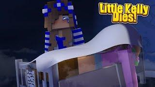 LITTLE KELLY DIES! w/Little Carly (Minecraft Roleplay).