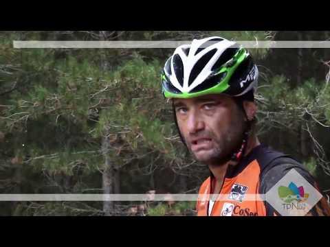 Un escursus della stagione agonistica in Mountainbike che sta per volgere al termine, attraverso le immagini delle tappe del Trofeo dei Parchi Naturali, che vedrà il gran finale a Palomonte (SA) il prossimo 14 ottobre 2018. Video a cura di Giulio Carbone