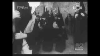 preview picture of video 'Semana Santa Granada (09 de Abril de 1945)'