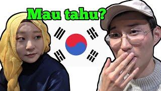 Kenapa Cewek Korea ini Jadi Muslim?