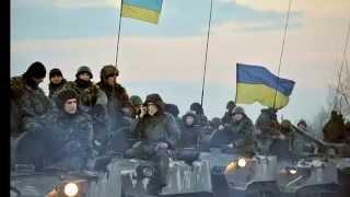 Скрябін - Сука війна - 25 бригада ВДВ