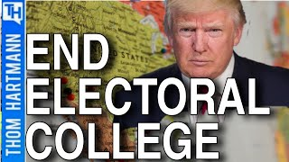 Ending The Electoral College Loophole 2020 (w/ Rep. Jamie Raskin )