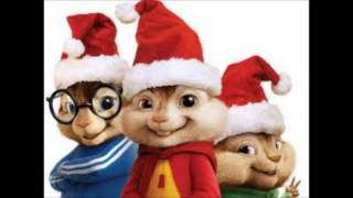 Andy Williams - The Most Wonderful Time Of The Year (Chipmunk Version)