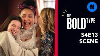 The Bold Type | Season 4 épisode 13 | Extrait 3 : Kat Moves Out (VO)