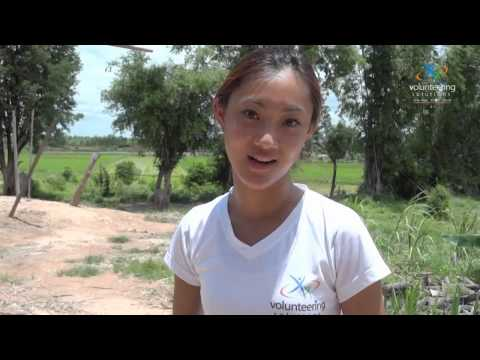 Summer Volunteer Program - Thailand with Volunteering Solutions