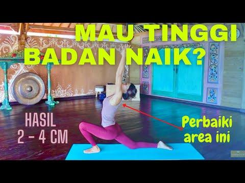 mp4 Yoga Yang Bikin Tinggi, download Yoga Yang Bikin Tinggi video klip Yoga Yang Bikin Tinggi