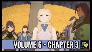 RWBY Aftershow V6CH3 - Of Gods and Witches