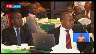 KTN Prime: Co-op Bank announces 4.4% half year drop on their profits, 17/11/16