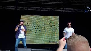 When You're Looking Like That - Boyzlife (Westlife)