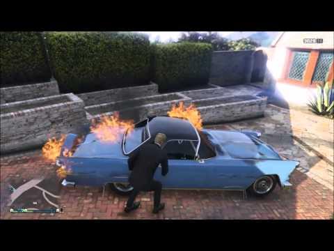 Ford riecht der Brennpunkt 2 nach dem Benzin