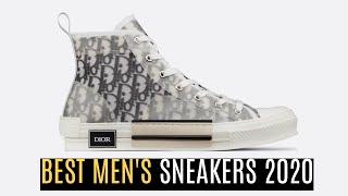 Best Men's Sneakers For 2020   Men's Fashion   Sneaker Trends