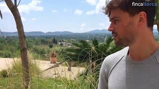 Video Harri auf der Ferienwohnung Tres Marias