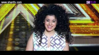 X Factor4 Armenia Eryakneri Yntrutyun Aghjikner Mane Baghdasaryan Ete Karogh Es