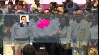 Especiales Noticias - Elecciones 2015. Históricas, participativas, pacíficas