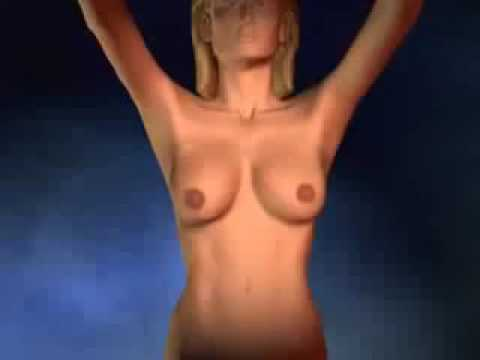 Une grande petite poitrine