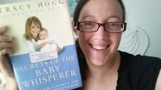 Secrets of the Baby Whisperer {Book Review}