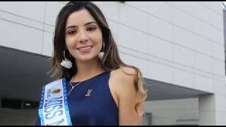 Laura Osorio Hoyos Miss World Colombia 2018 Introduction Video