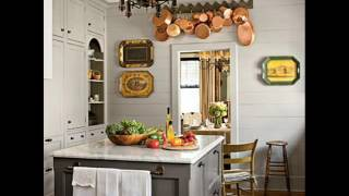1930s Cottage Style Kitchen