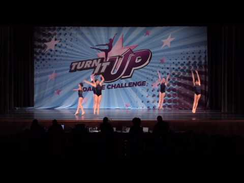 IDA People's Choice Award // BRAVE - Oceanside Dance Center [Long Island, NY - West Islip]