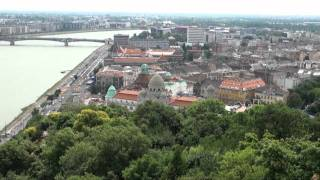 Будапешт -- жемчужина Дуная