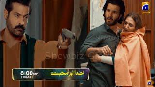 Khuda Aur Muhabbat Full Episode 33   Feroze Khan And Iqra Aziz Best Drama Scene Khuda aur Muhabbat