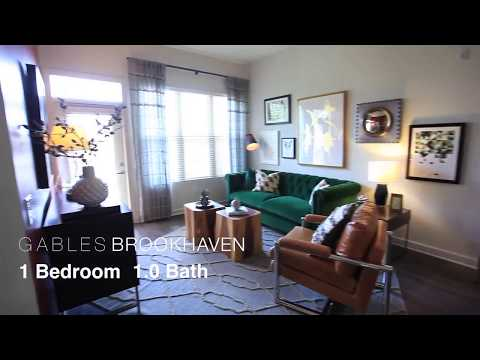 Gables Brookhaven Residential