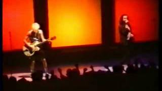 DEPECHE MODE - 24.05.1993 BRUSSELS, Forest National - Get Right With Me