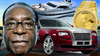 9 Expensive Things owned By Robert Mugabe