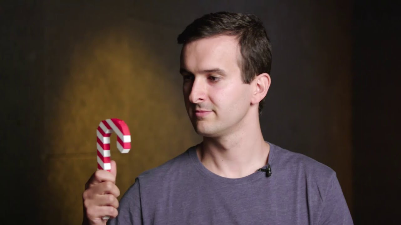 LEGO Gingerbread House! LEGO Creator Expert Winter Village Set 2019 Designer Video