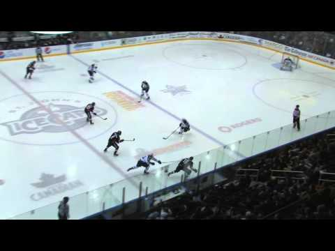 Highlights: IceCaps 1 Senators 0
