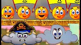 развивающие мультики для детей  мультик спасение апельсина серия 10 мультфильм головоломка для детей