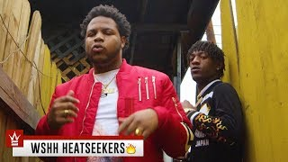 """The Yutes Feat. Operator """"Don't Blow My High"""" (WSHH Heatseekers - Official Music Video)"""