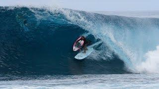 Board Transfers & Flawless Shorebreak | Jamie O'Brien
