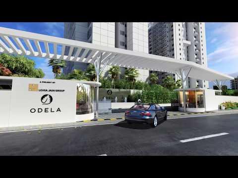 3D Tour of Odela