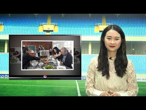 VFF NEWS SỐ 107 | U23 Việt Nam đến TPHCM chuẩn bị cho Gala mừng công trên sân Thống Nhất