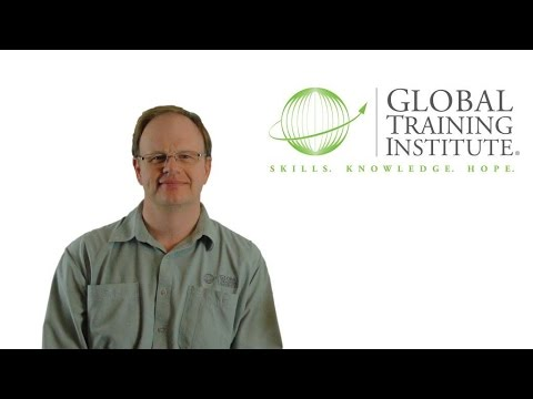 Courses for International Training and Development | Global ...
