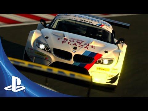 Видео № 0 из игры Gran Turismo 6 + Sony Dualshock 3, черный [PS3]