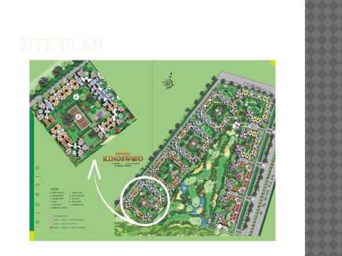 3D Tour of Amrapali Kingswood