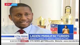 Manufacturing sector in the country