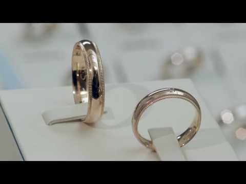 Обручальные кольца какие бывают обручальные кольца