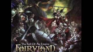 Fairyland - Clanner Of The Light