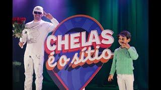 Regula - Futre | Primeira Vez | Antena 3 + TV Chelas