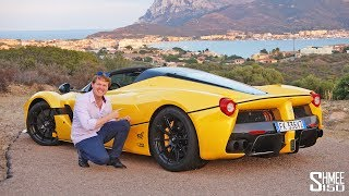 This £5m LaFerrari Aperta TROLLED ME! | EXPERIENCE
