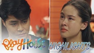 Playhouse: Shiela felt emotional after making amends with Marlon | EP 60
