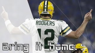 Bring it Home | Green Bay Packers Hype Video (Playoffs!)