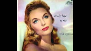 I m in the mood for love   Julie London