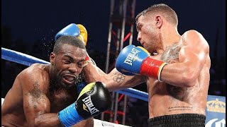Vasyl Lomachenko vs Gary Russell jr 👊 Full Highlights 👊 #ЛОМАЧЕНКО