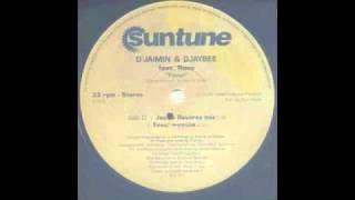 Djaimin and Djaybee 'Fever' (Jackie Reverse Mix)