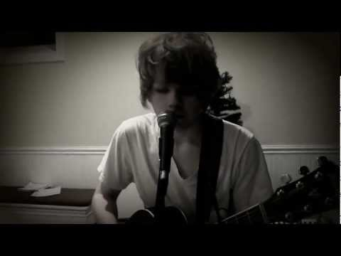 The Only Exception (Paramore Cover)-Wyatt Gross