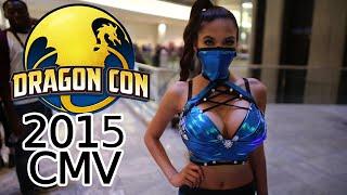 DRAGONCON 2015 - COSPLAY MUSIC VIDEO - Pierce Fulton - In Reality